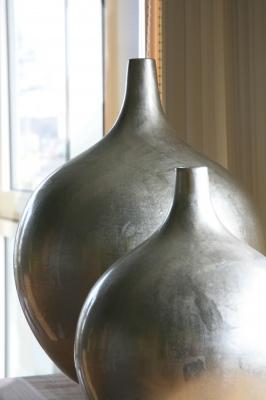 Vasen als Wohnaccessoires