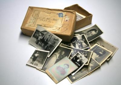 Nostaligische Fotos